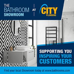 The Bathroom Showroom at City Plumbing